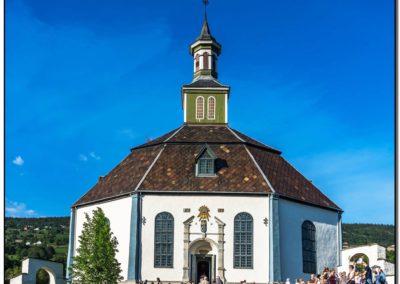 Sør Fron Kirke